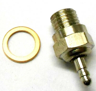 £5.99 • Buy Number 3 1.2v RC Nitro Engine Glow Plug .05 To.07 And .12 - .28