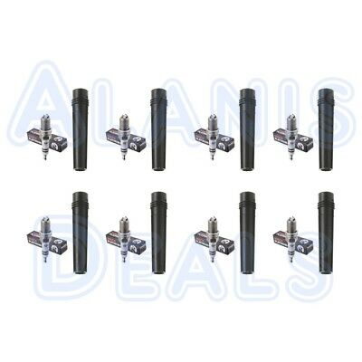 $92.15 • Buy Set Of 8 Bosch Spark Plugs + 8 Ignition Coils For Ford,Jaguar & Lincoln Vehicles
