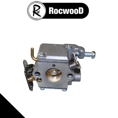 £18.69 • Buy Carburettor Fits Husqvarna 136, 137, 141 And 142 Chainsaw