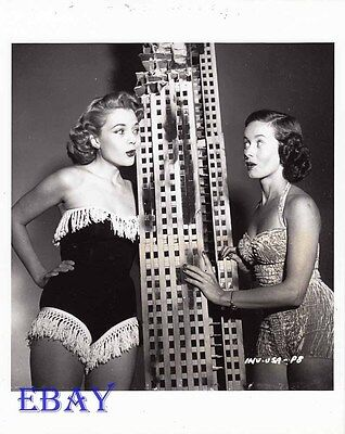 $ CDN59.56 • Buy Peggy Castle Sexy, Noel Neill Photo From Original Negative Invasion U.S.A.