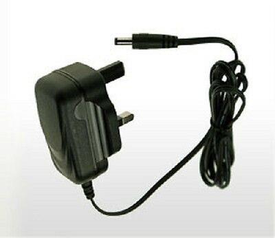 £11.99 • Buy 9V Replacement Power Supply Adapter For The Yale HSA6400 Alarm System