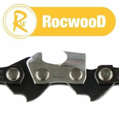 £8.80 • Buy Chainsaw Saw Chain Fits 3/8LP-050 1.3-55DL 16  Stihl 021 MS210 MS211 023 MS230
