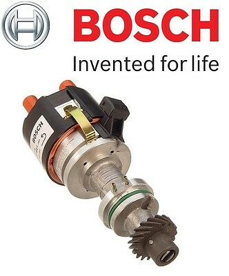 $234.92 • Buy For VW Cabrio Golf Jetta Ignition Distributor Reman OEM 037905205T NEW