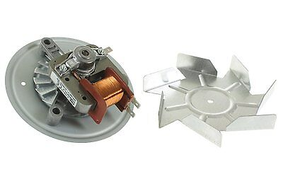 Fan And Motor Unit For Tricity Bendix Ovens / Cookers 3115211017  • 16.74£