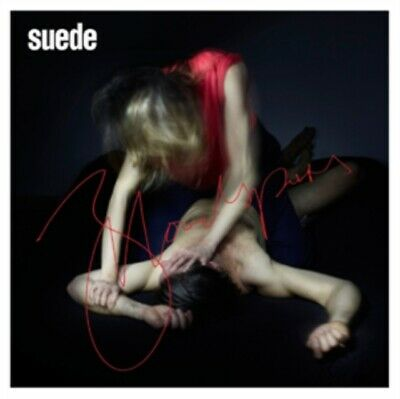 Suede - Bloodsports NEW CD • 11.21£