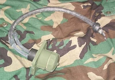 $49 • Buy New Military Slave Receptacle/2-pin/m38/m37/m170/m715 Truck/m43/m725/m151 Jeep