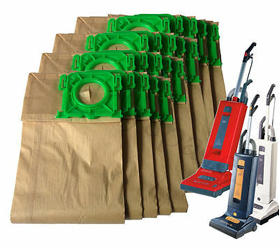 20 X Dust Hoover Bags For Sebo X4 Extra X1 X1.1 X5 Vacuum Cleaner 5093ER  • 12.99£