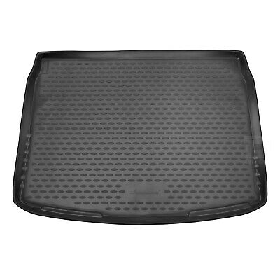 £29.99 • Buy Novline Fitted Rubber Boot Liner For Nissan Qashqai 14-21 Protector Dog Mat Tray