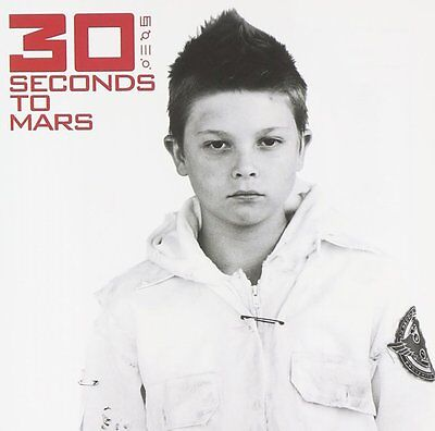 £3.99 • Buy Thirty Seconds To Mars - 30 Seconds To Mars: Enhanced Cd Album (2002)