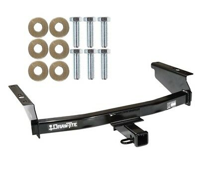 $144.81 • Buy Trailer Tow Hitch For 02-07 Jeep Liberty All Styles 2  Towing Receiver Class 3
