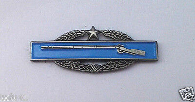 Current Militaria (2001-Now) Pins COMBAT INFANTRY CIB