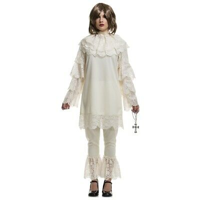 $ CDN19.02 • Buy Wicked Doll Costume Halloween Fancy Dress