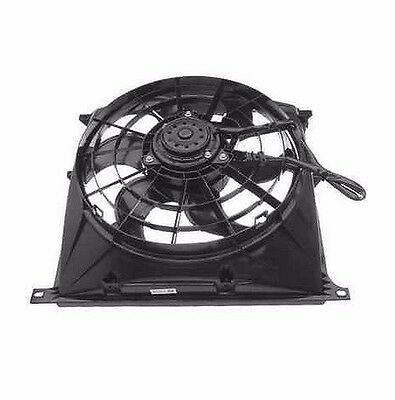 $128.95 • Buy For BMW E36 Z3 1.9L 318ti 318is 318i Cooling Fan Assembly W/ Shroud Acm New