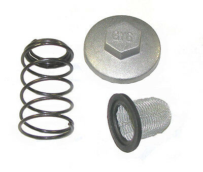 AU11.10 • Buy Chinese Scooter Parts Oil Drain Plug Kit Jonway Znen BMS Tank 50cc /150cc GY6