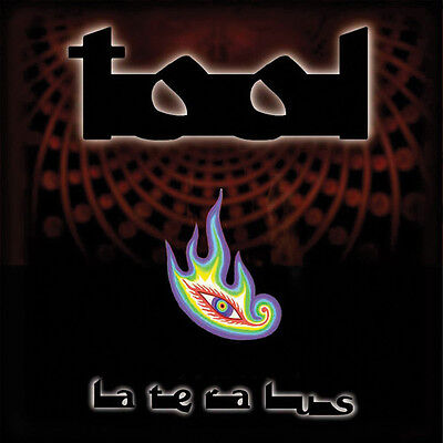 $41.52 • Buy Tool - Lateralus [New Vinyl LP]