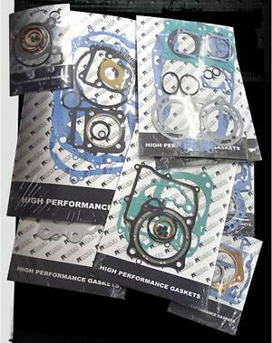 $27.95 • Buy Namura Top End Gasket Set Kit Kawasaki 03-05 Kx125 Kx