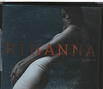 AU11.01 • Buy Rihanna - Good Girl Gone Bad CD Digipak