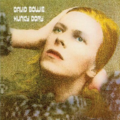 DAVID BOWIE - HUNKY DORY: CD ALBUM (2015 Remaster) • 6.50£