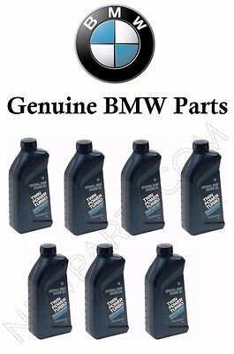 $ CDN101.95 • Buy 7-Quarts Genuine For BMW Synthetic Motor Oil 5W 30/5W30/5W-30; Free Shipping