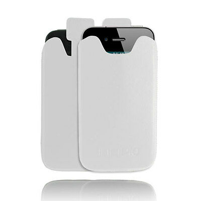 £9.99 • Buy Incipio Orion Pouch Sleeve Case For IPhone 4, 3G/3GS And IPod Touch 1G - White