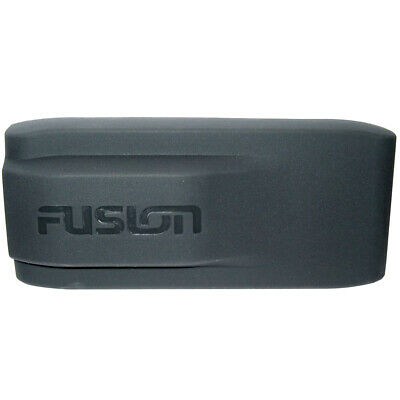 $18.25 • Buy FUSION Gray Dust/Face Cover For Marine Stereo/Boat Radio MS-RA200 MS-RA205 RA55
