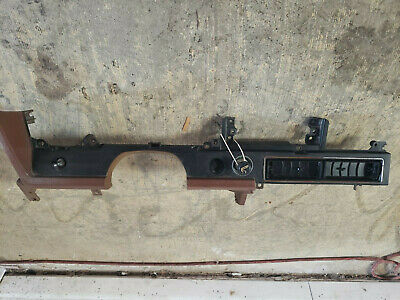 AU114.40 • Buy 1975-77 Toyota Celica Lower Dash Panel