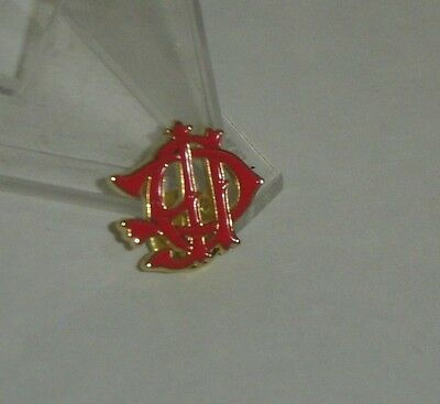 £8.73 • Buy  Chicago Fire Department CFD Logo  Lapel Tie Pin