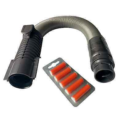 Hose For Dyson DC33 With Free Air Fresheners Vacuum Cleaner Hoover   • 16.99£