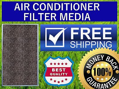 AU29.99 • Buy Air Conditioner Return Air Filter Media Material - 550x950mm G2 - Replacement