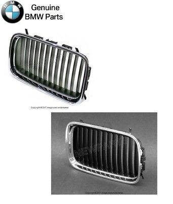 $96.92 • Buy For BMW E36 328i 328is 328iC Front Left+Right SET Of 2 Grille Genuine NEW