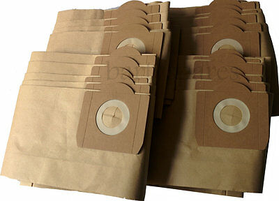 20 X Extra Strong Dust Hoover BAGS For GOBLIN Aquavac Vacuum Cleaner • 17.99£