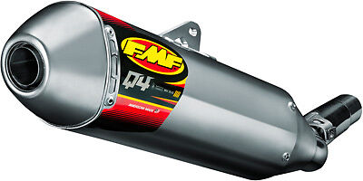 $339.95 • Buy  Honda Crf250l Cfr 250l  '13-16 Fmf Q4 S/a Hex Slip On Exhaust  041486