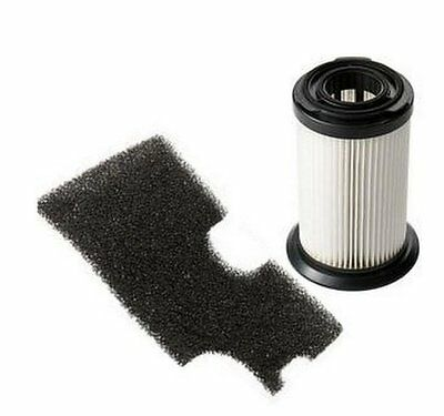 HEPA Filter Cartridge For Electrolux Zanussi ZAN1802 Vacuum Cleaner Hoover ZF134 • 9.99£