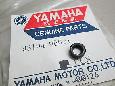 AU25.29 • Buy NOS Yamaha Multi Use Oil Seal 1969 AT1 1978 - 1982 LB50 Chappy 93104-06021