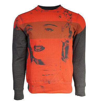$ CDN20.83 • Buy Vampire Life Madonna Men Crew Neck Sweatshirt