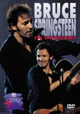 Springsteen, Bruce - Unplugged NEW DVD • 5£