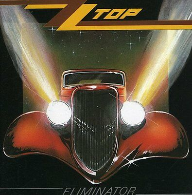 AU15.53 • Buy ZZ Top - Eliminator [New CD]