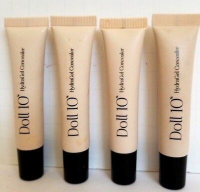 $8.99 • Buy Doll 10 HydraGel Concealer 0.40 Oz Unbox PICK YOUR SHADE