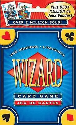Canadian Wizard Card Game By U S Games Systems (English) Free Shipping! • 9.72$