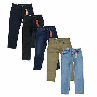 $43.79 • Buy Levis 541 Jeans Mens Athletic Fit Casual Denim Pants Bottoms Trousers New Nwt
