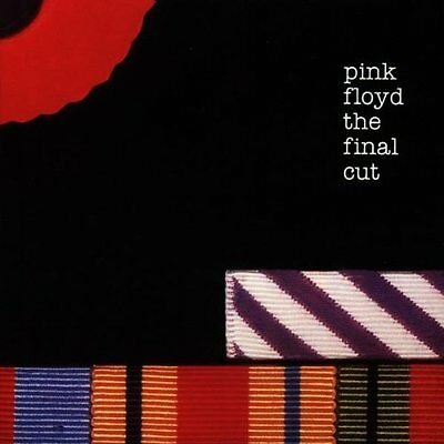 £8.95 • Buy Pink Floyd - The Final Cut: Cd (2011 Remastered Edition)