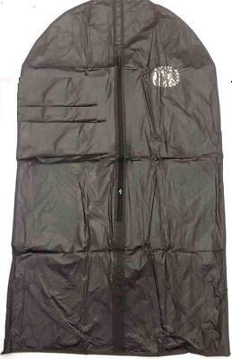 £12.99 • Buy Suit Bags Clothes Travel Protector Carrier 2 4 10
