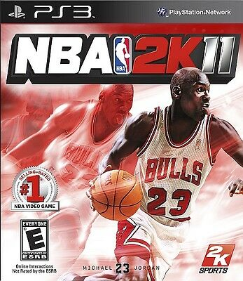 AU19.95 • Buy NBA 2K11 ( Sony Playstation 3 Ps3 Game )