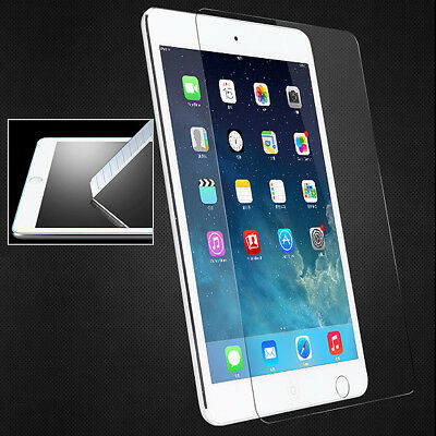Protector Tempered Glass Screen Protection For Tablet  IPad Mini 1 2 Retina • 13.04£