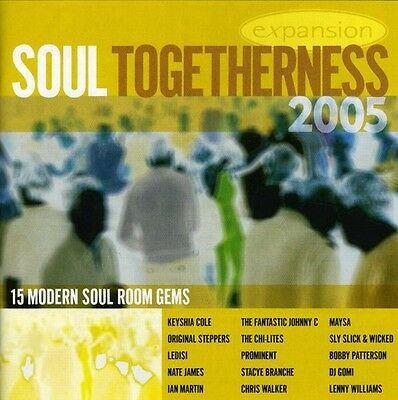 Various Artists - Soul Togetherness 2005 / Various [New CD] UK - Import • 12.09£
