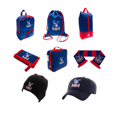 £2.30 • Buy CRYSTAL PALACE - Official Football Club Merchandise (Gift, Xmas, Birthday)