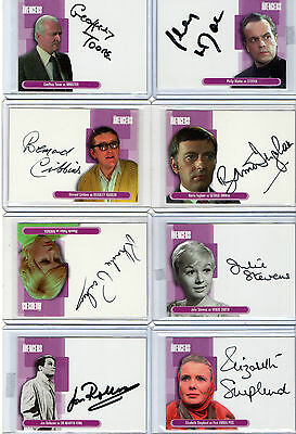 £75 • Buy The Avengers  -  Autograph And Sketch Card Selection NM Strictly Ink Unstoppable