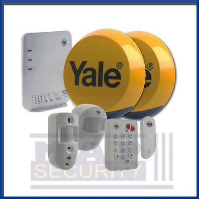 Yale Easy / Smart Kit Accessory & Extra Range! Uk Delivery Genuine Parts • 20£