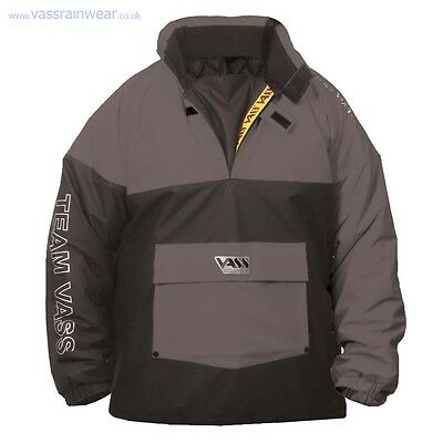 175 TEAM VASS NEW WINTER EDITION Waterproof & Breathable SMOCK - Vass-Tex  • 109.95£
