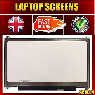 £56.25 • Buy HP COMPAQ PROBOOK 430 G3 P4N86EA Replacement Laptop Screen 13.3  LED LCD Display